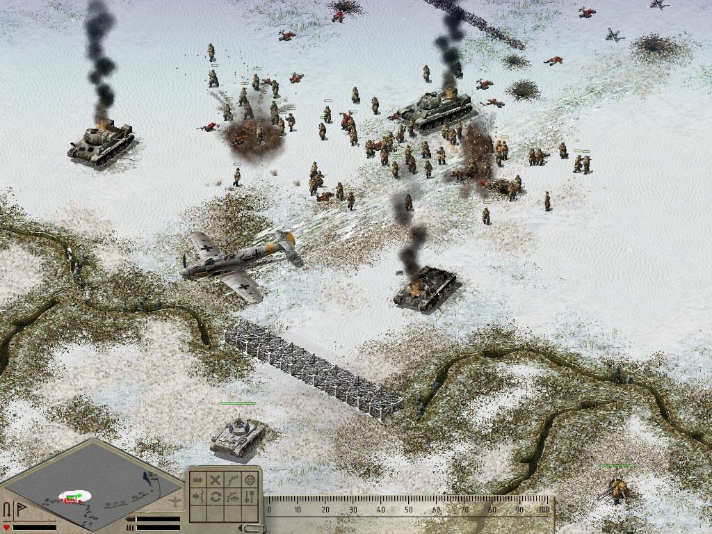 battle strategies of wwi The main military strategies at the beginning of the war were quite different from what happened as the war went on no one intended for the war to last very long, and so the strategies at the.