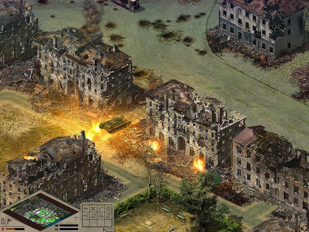 смотреть игру world of tanks прохождение