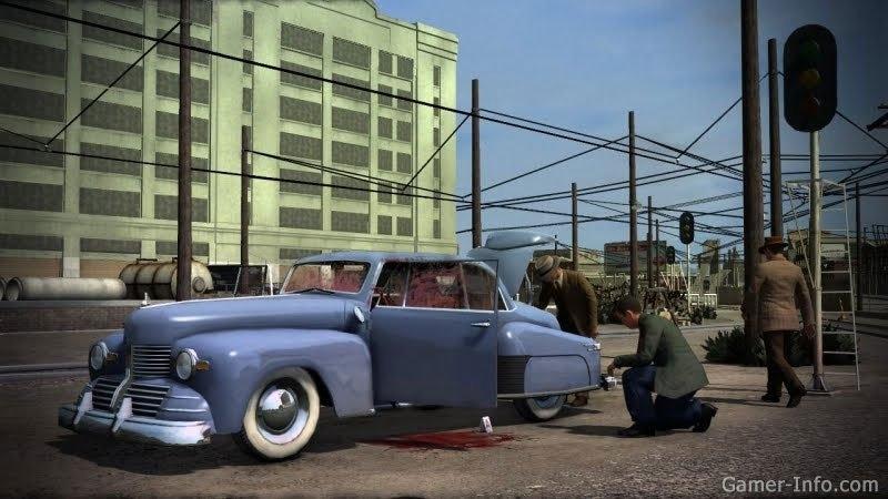 [Patch+NoDVD] 1.0 - 1.0.2393.1 L.A. Noire [Ru] 2011 ���.4 ...