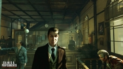 Скриншот из игры Sherlock Holmes Crimes and Punishments под номером 7