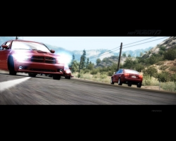 �������� �� ���� Need for Speed: Hot Pursuit (2010) ��� ������� 54