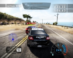 �������� �� ���� Need for Speed: Hot Pursuit (2010) ��� ������� 58
