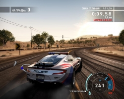 �������� �� ���� Need for Speed: Hot Pursuit (2010) ��� ������� 65