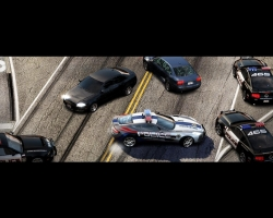 �������� �� ���� Need for Speed: Hot Pursuit (2010) ��� ������� 68