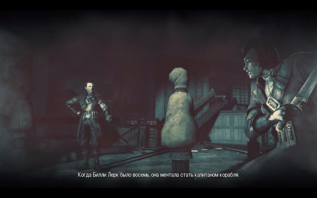 Скриншот из игры Dishonored: The Knife of Dunwall под номером 2