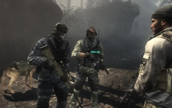 �������� �� ���� Call of Duty: Ghosts ��� ������� 48