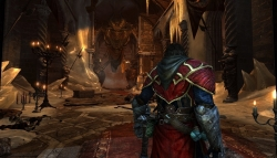 ������� � ���� Castlevania: Lords of Shadow - Ultimate Edition