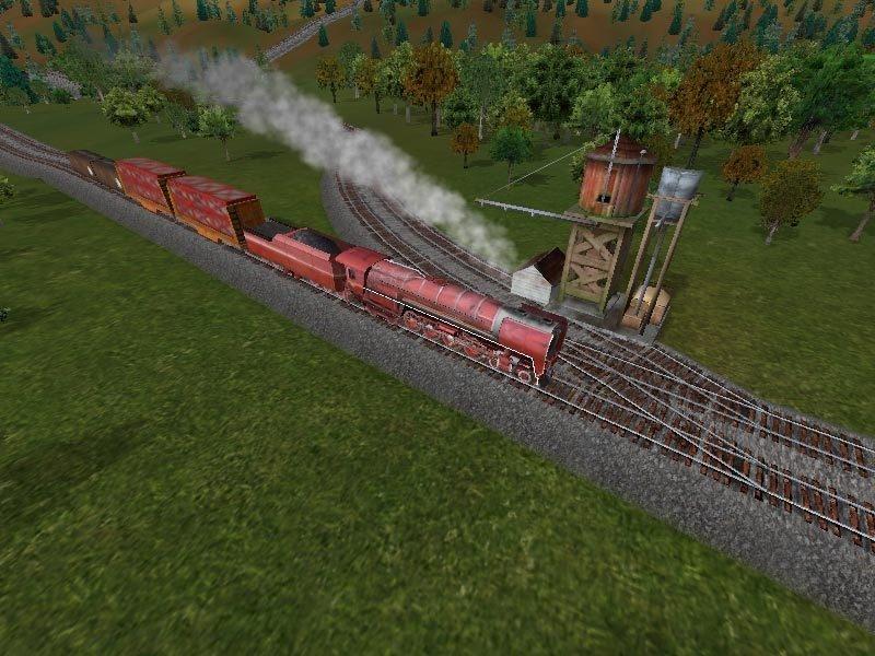Скачать Игру Железнодорожный Магнат 4
