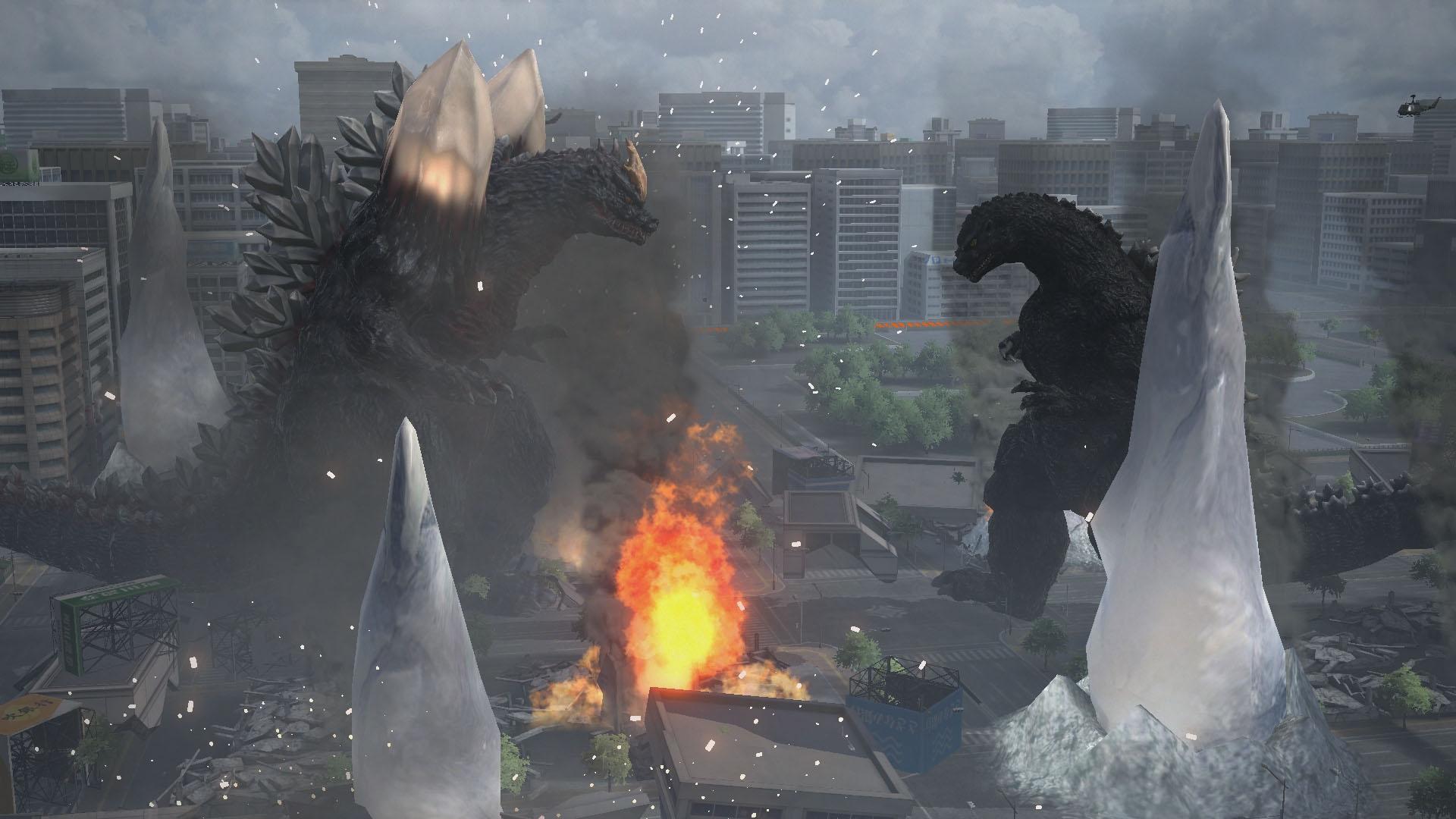 Godzilla - cafenews info