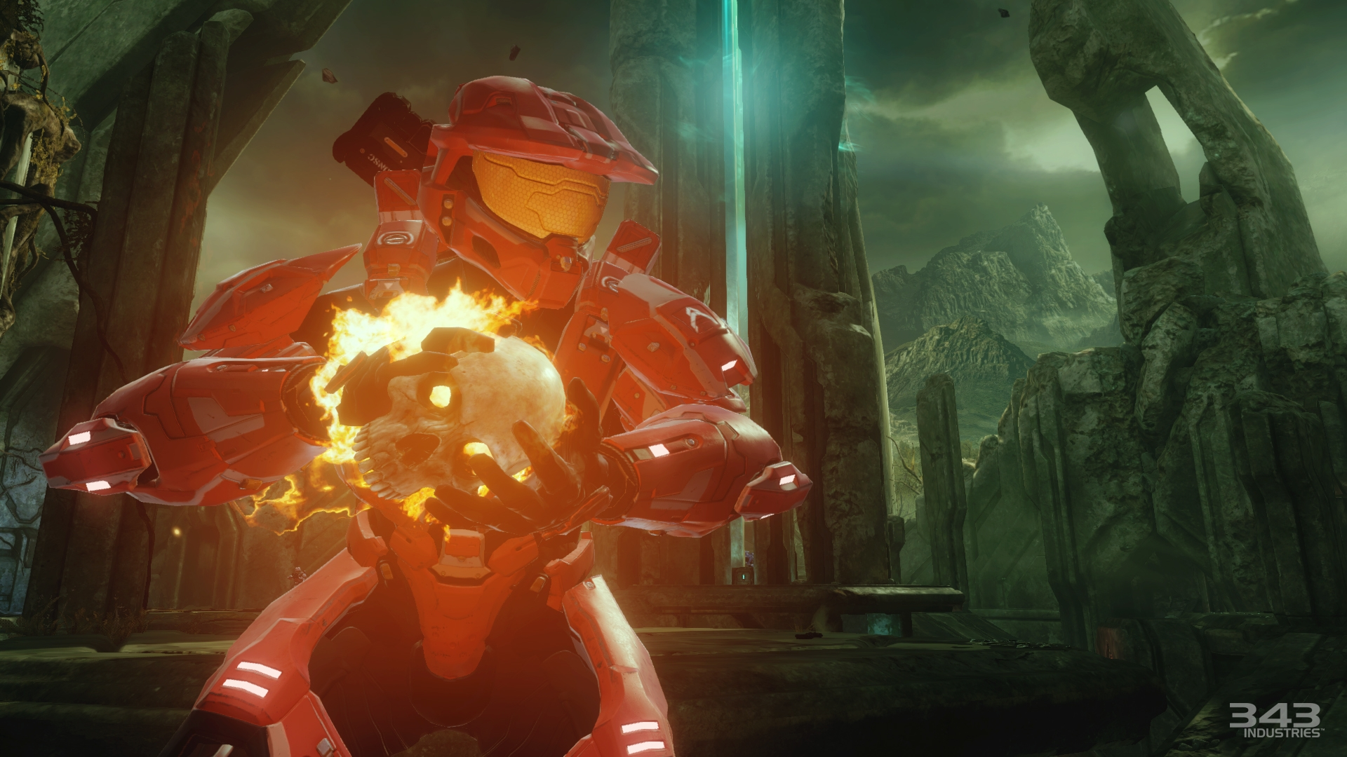 Скриншот из игры Halo: The Master Chief Collection под номером 2