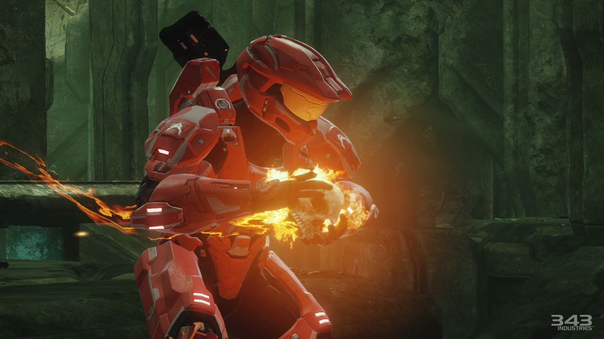 Скриншот из игры Halo: The Master Chief Collection под номером 9