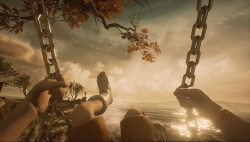 Скриншот из игры What Remains of Edith Finch