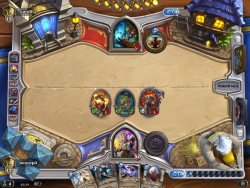 Скриншот из игры Hearthstone: The Grand Tournament