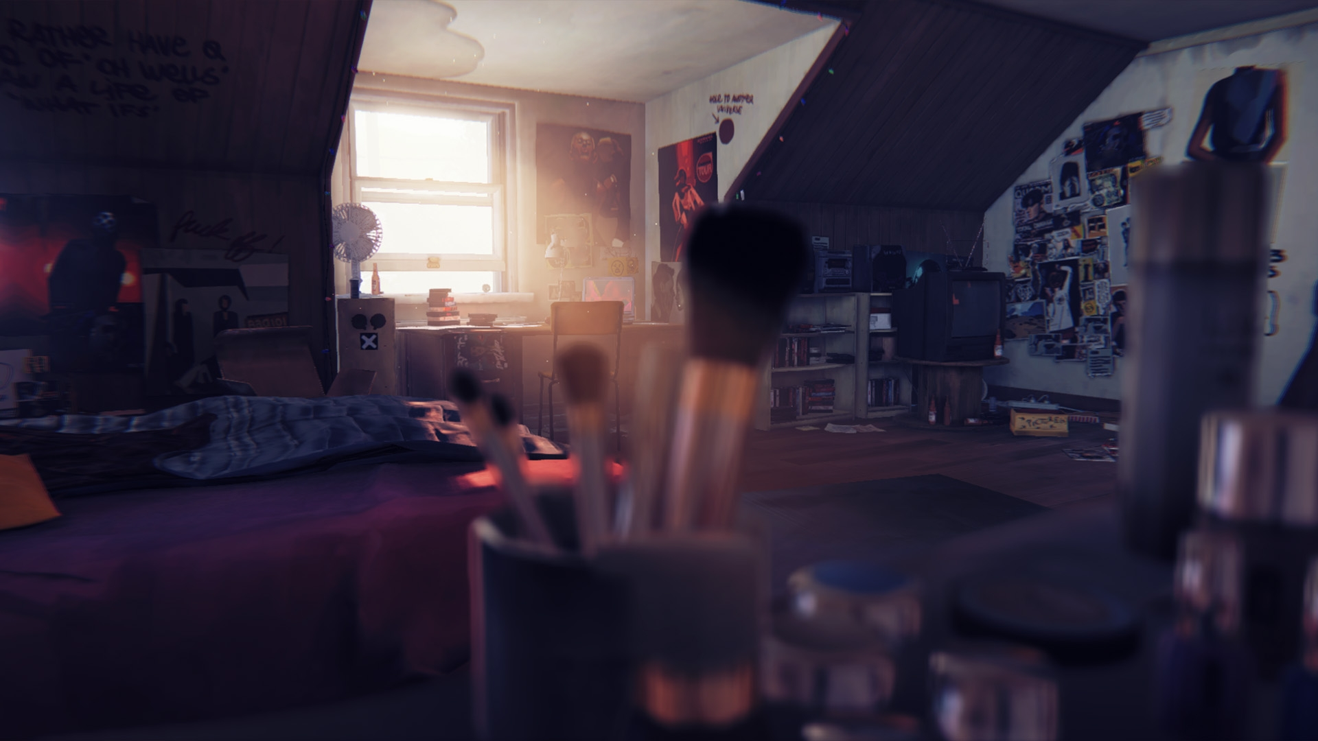 игра the room прохождение 1 уровень