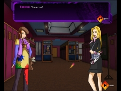 Скриншот из игры Mean Girls: High School Showdown под номером 11