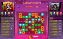 Скриншот из игры Mean Girls: High School Showdown под номером 13