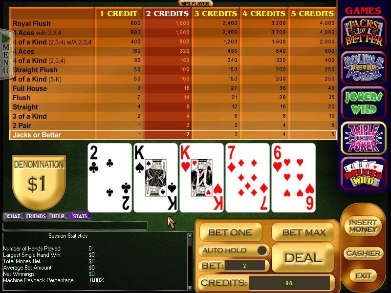 casino image message optional pala url