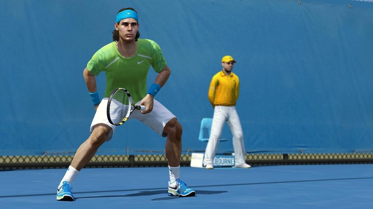Теннис На 2