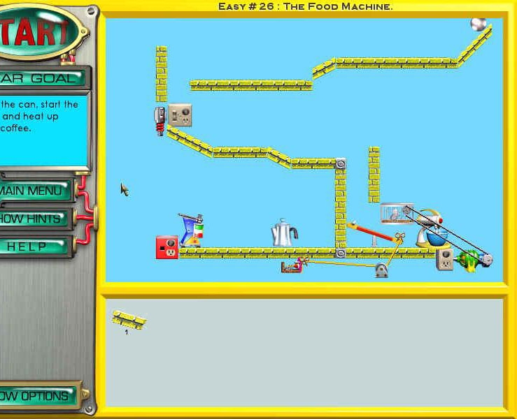 The Incredible Machine – Wikipedia
