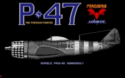 Скриншот из игры P-47 Thunderbolt: The Freedom Fighter под номером 38