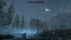 Скриншот из игры Elder Scrolls V: Skyrim - Special Edition, The