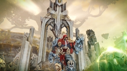 Скриншот из игры Darksiders: Warmastered Edition под номером 10