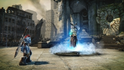 Скриншот из игры Darksiders: Warmastered Edition под номером 6