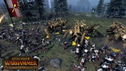 Скриншот из игры Total War: Warhammer - Realm of The Wood Elves под номером 5
