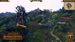 Скриншот из игры Total War: Warhammer - Realm of The Wood Elves под номером 8