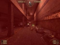 Painkiller battle out of hell screenshot