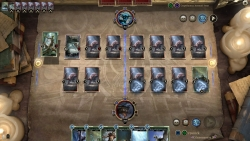 Скриншот из игры Elder Scrolls: Legends - Return to Clockwork City, The