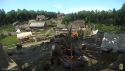 Скриншот из игры Kingdom Come: Deliverance - From the Ashes