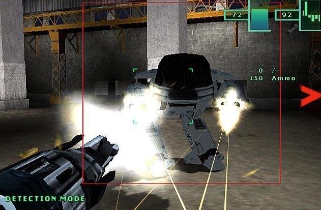 игры робокоп скачать через торрент - фото 6