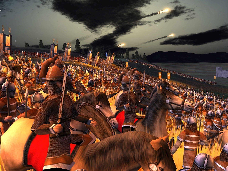 Игру Barbarian Invasion Торрент