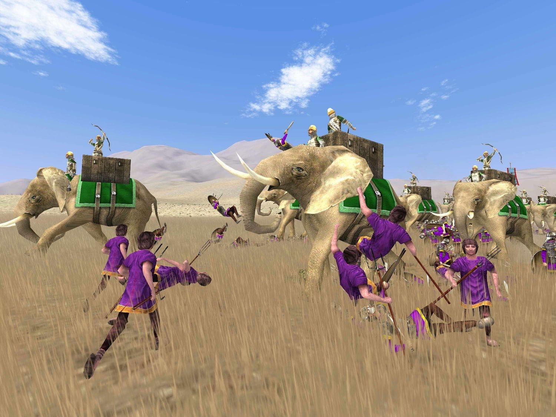 скачать игру barbarian invasion торрент