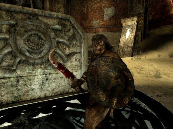 Dark Messiah of Might and Magic - коды и читы к игре