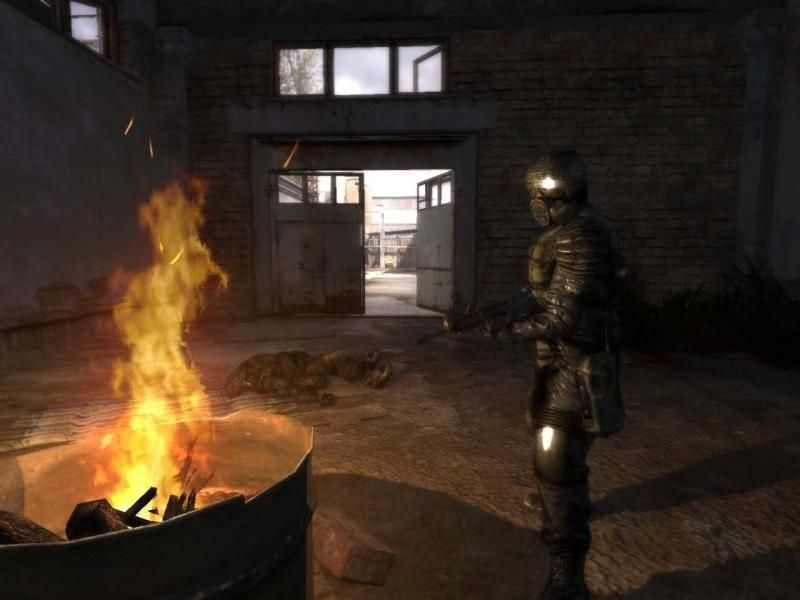 Скриншот из игры S.T.A.L.K.E.R.: Shadow of Chernobyl под номером 147