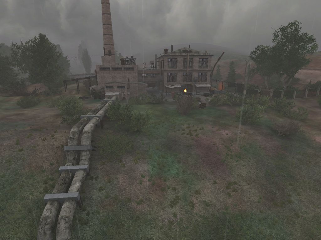 Скриншот из игры S.T.A.L.K.E.R.: Shadow of Chernobyl под номером 86