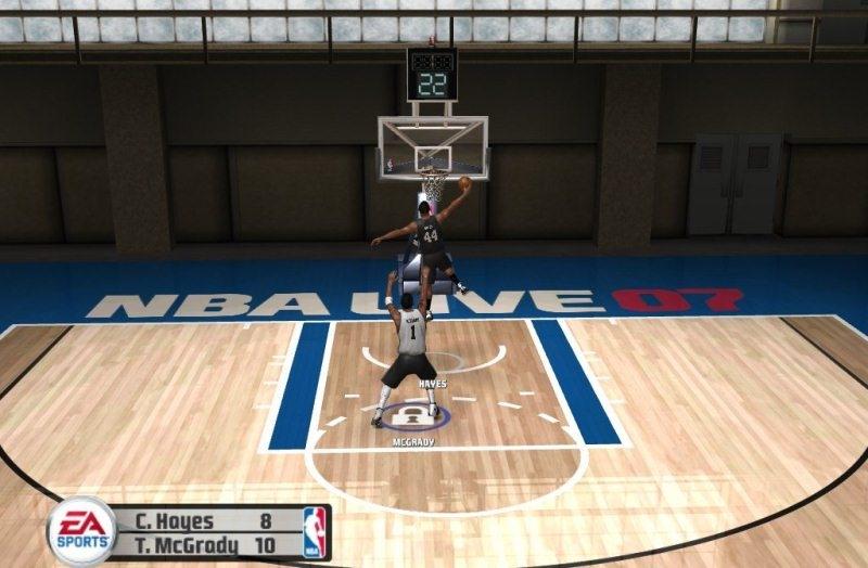 Наконец-то вышел долгожданный патч для европейской PC. . Релиз NBA 2K11 в