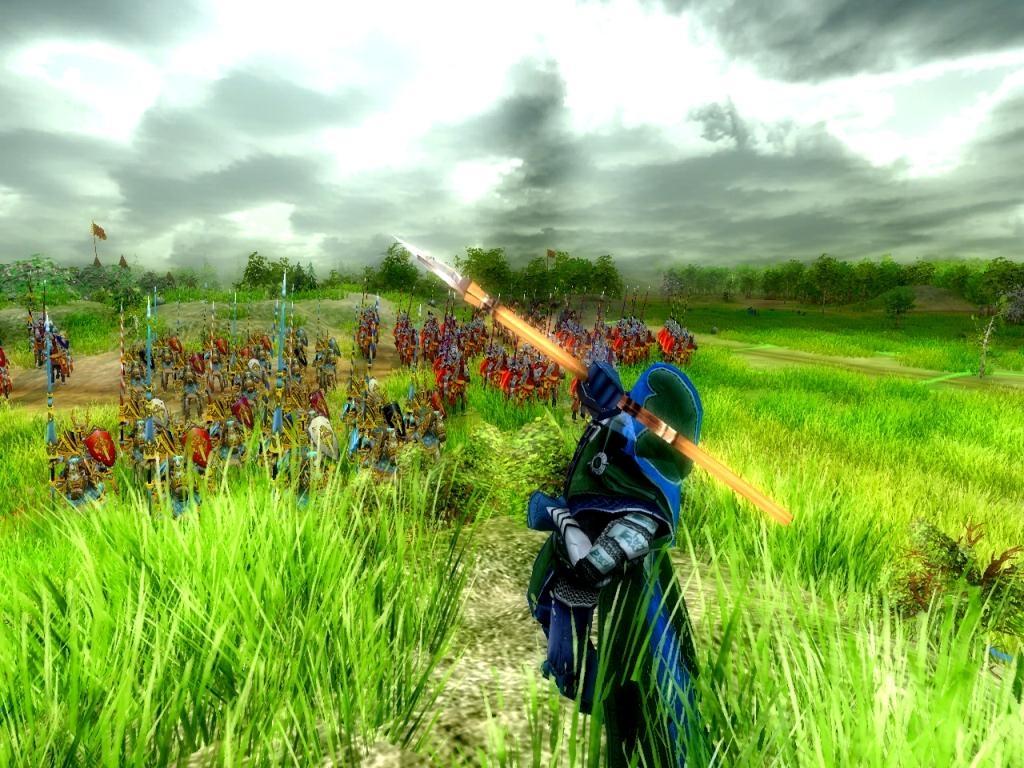 Elven Legacy скачать торрент