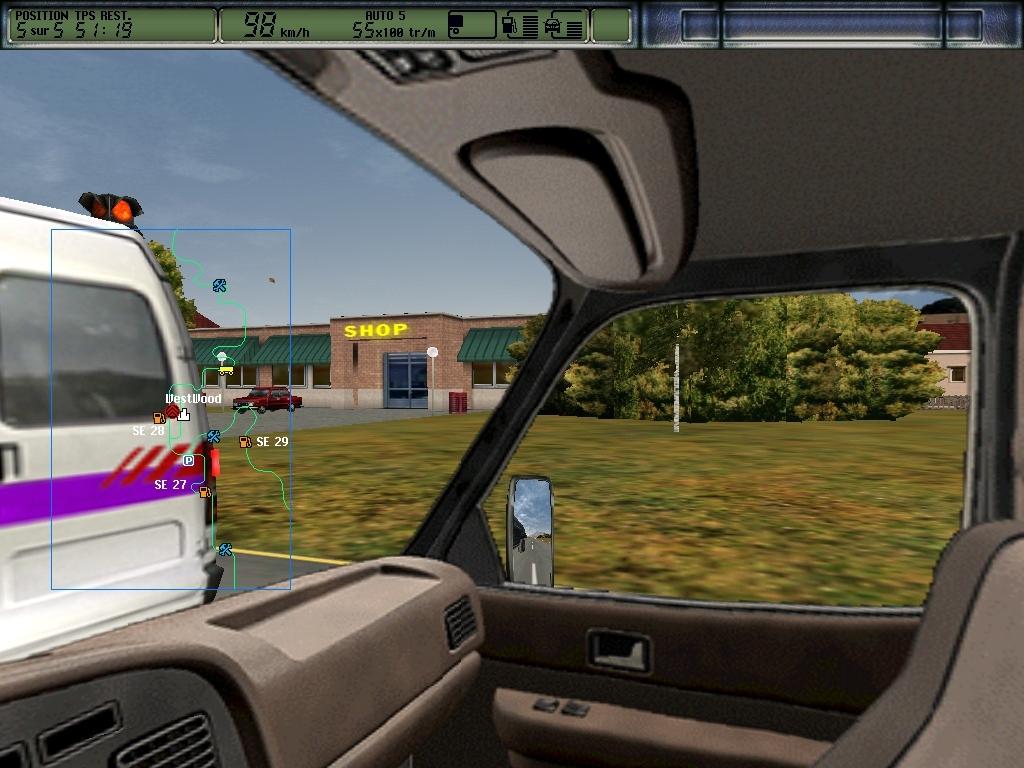 работы дальнобойщики 2 на андроид машину автовоз