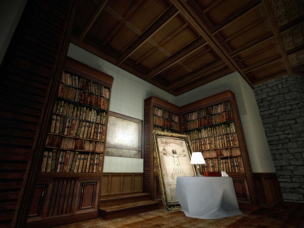 the secrets of da vinci the forbidden manuscript скачать