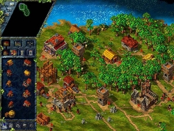 �������� �� ���� Settlers 3: Quest of the Amazons, The ��� ������� 11