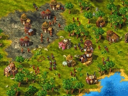 �������� �� ���� Settlers 3: Quest of the Amazons, The ��� ������� 3