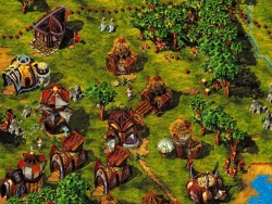 �������� �� ���� Settlers 3: Quest of the Amazons, The ��� ������� 4