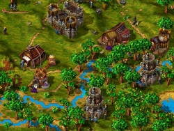 �������� �� ���� Settlers 3: Quest of the Amazons, The ��� ������� 6