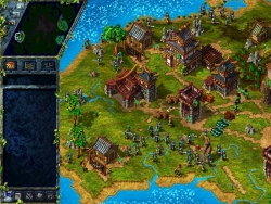�������� �� ���� Settlers 3: Quest of the Amazons, The ��� ������� 9