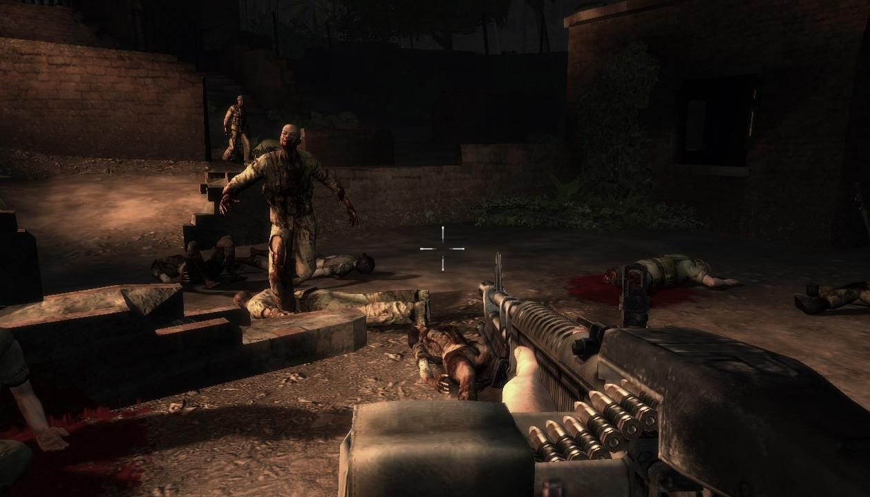Игры Blood 2