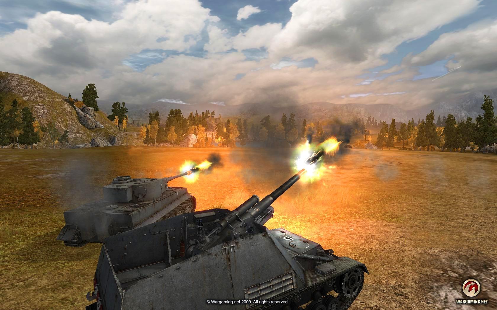 World of tanks танки в подарок