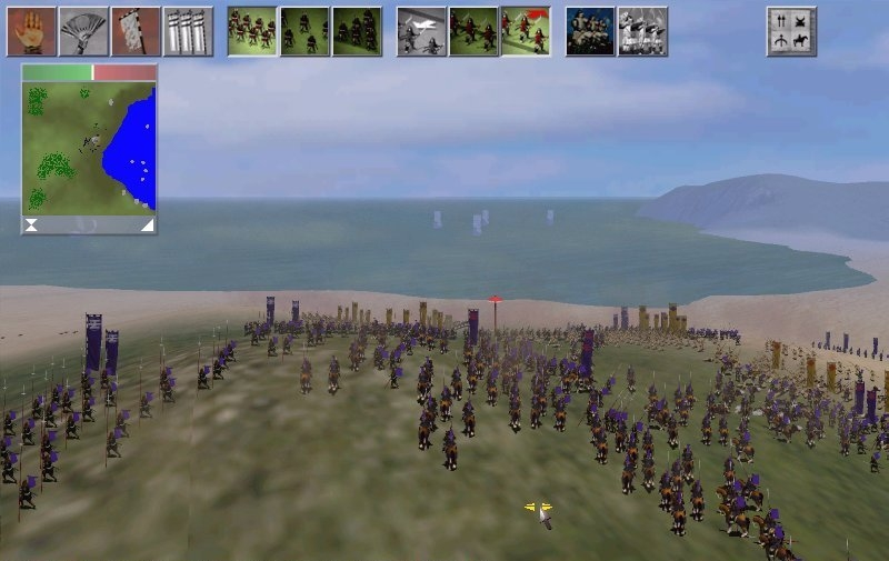 скачать мод mongol invasion для medieval 2 total war